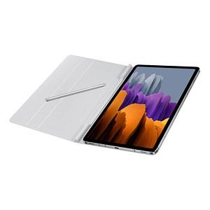 SAMSUNG Book Cover Tablet-H uuml lle f uuml r SAMSUNG Galaxy Tab S7 grau