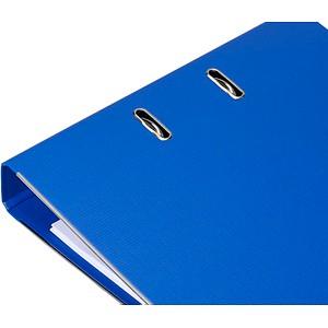 Printus Ordner blau Kunststoff 5,0 cm DIN A4