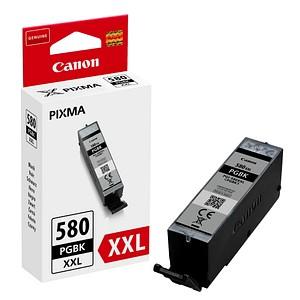 Canon PGI-580 XXL PGBK schwarz Tintenpatrone