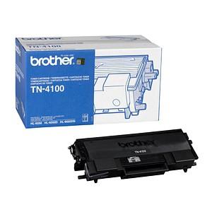 brother TN-4100 schwarz Toner
