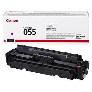 Canon 055 M magenta Toner