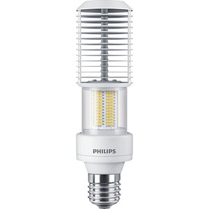 PHILIPS LED-Lampe True Force SON E40 55 W matt