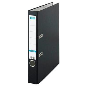 ELBA smart Original* Ordner schwarz Karton 5,0 cm DIN A4