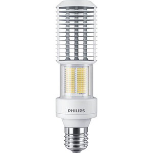PHILIPS LED-Lampe True Force SON E40 68 W matt