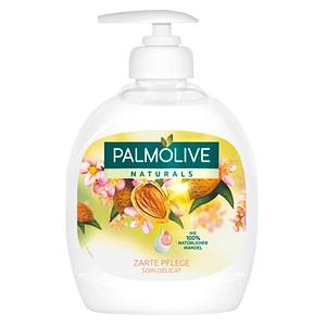 Flüssigseifen Cremeseife NATURALS ZARTE PFLEGE von Palmolive
