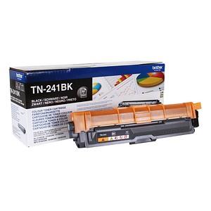 brother TN-241BK schwarz Toner