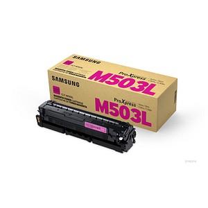SAMSUNG CLT-M503L (SU281A) magenta Toner