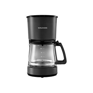 GRUNDIG KM 4620 Kaffeemaschine schwarz