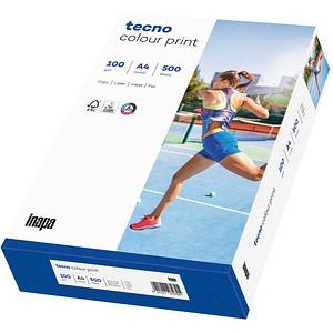 tecno Laserpapier colour print DIN A4 100 g/qm 500 Blatt