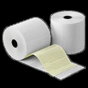 Additions-, Fax- & Kassenrollen