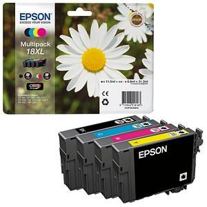 Tinte/ Tintenpatrone 18XL / T1816XL von EPSON