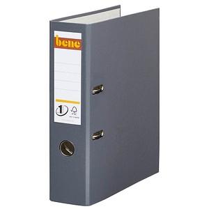 bene No.1 Power Ordner schiefer Kunststoff 8,0 cm DIN A4