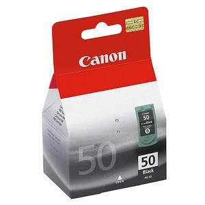 Canon PG-50 schwarz Druckkopf