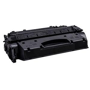 Printus schwarz Toner ersetzt HP 80X (CF280X)
