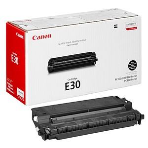 Canon E30 schwarz Toner