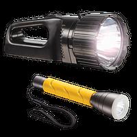 Taschenlampen