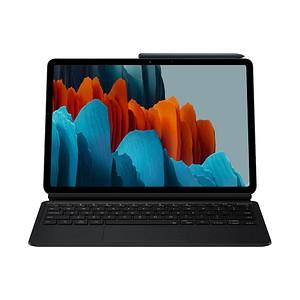 SAMSUNG Book Cover Keyboard Tablet-Tastatur
