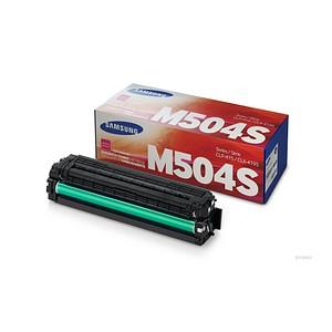 Toner/Tonerkartuschen CLT-M504S von SAMSUNG