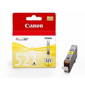 Canon CLI-521 Y gelb Tintenpatrone
