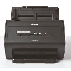 Dokumentenscanner ADS-3000N von brother