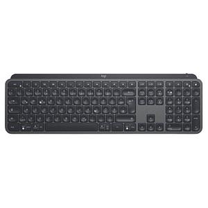 Logitech MX Keys Tastatur kabellos
