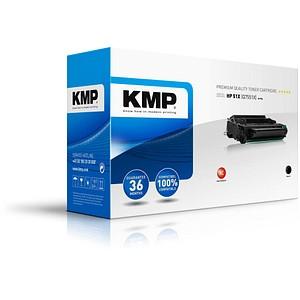 KMP H-T94 schwarz Toner ersetzt HP 51X (Q7551X)