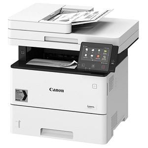 Canon i-SENSYS MF543x 4 in 1 Laser-Multifunktionsdrucker grau