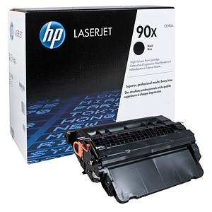 HP 90X (CE390X) schwarz Tonerkartusche