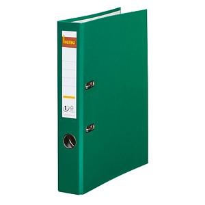 bene No.1 Power Ordner grün Kunststoff 5,2 cm DIN A4