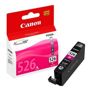 Canon CLI-526 M magenta Tintenpatrone