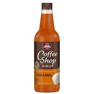 Kaffeesirup Coffee Shop SIRUP von SCHWARTAU