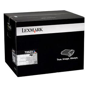 Lexmark 70C0Z50 Transfereinheit farbsortiert