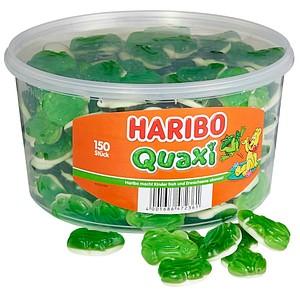 Fruchtgummis Quaxi von HARIBO