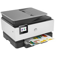 Multifunktionsgeräte OfficeJet Pro 9010 All-in-One von HP