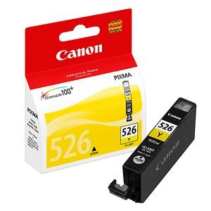 Canon CLI-526 Y gelb Tintenpatrone