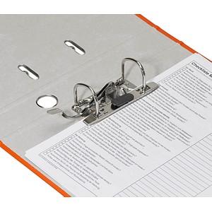bene No.1 Power Ordner orange Kunststoff 5,2 cm DIN A4