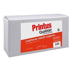 Printus magenta Toner ersetzt SAMSUNG CLT-M406S (SU252A)