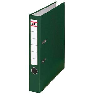 dots Ordner grün Kunststoff 5,0 cm DIN A4