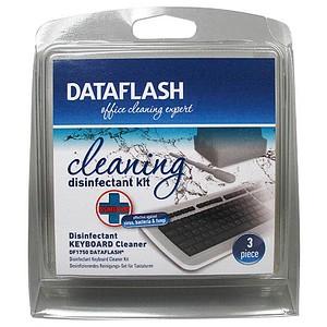 Reinigungs-Set Tastatur von DATAFLASH