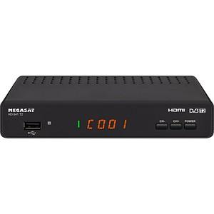 Receiver HD 641 T2 von MEGASAT