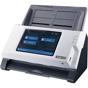 plustek eScan A350 SharePoint Dokumentenscanner