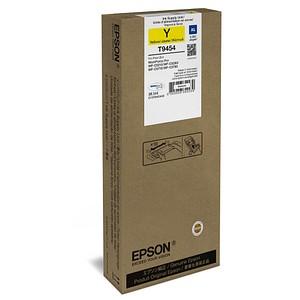 EPSON T9454 XL gelb Tintenpatrone