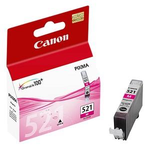 Canon CLI-521 M magenta Tintenpatrone