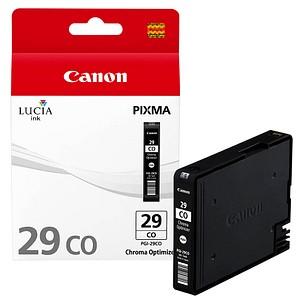 Canon PGI-29 CO Chroma Optimizer Tintenpatrone