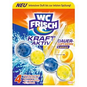 WC-Duftspüler KRAFT AKTIV von WC FRISCH
