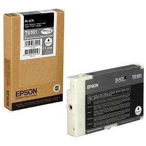 EPSON T6161 schwarz Tintenpatrone
