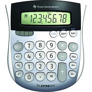 Taschenrechner TI-1795 SV von TEXAS INSTRUMENTS