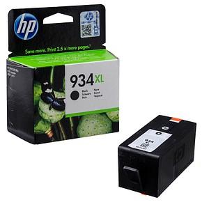 Tinte/ Tintenpatrone 934XL von HP