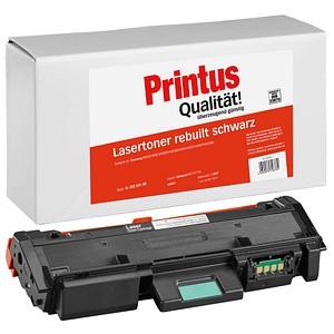 Printus schwarz Toner ersetzt SAMSUNG MLT-D116L