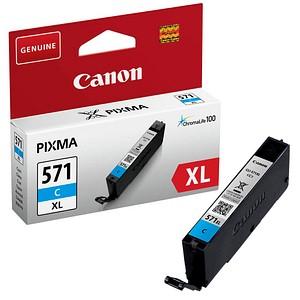 Canon CLI-571 XL C cyan Tintenpatrone